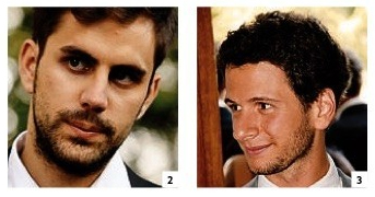 Bram, due giovani comaschi rilanciano la cravatta via web